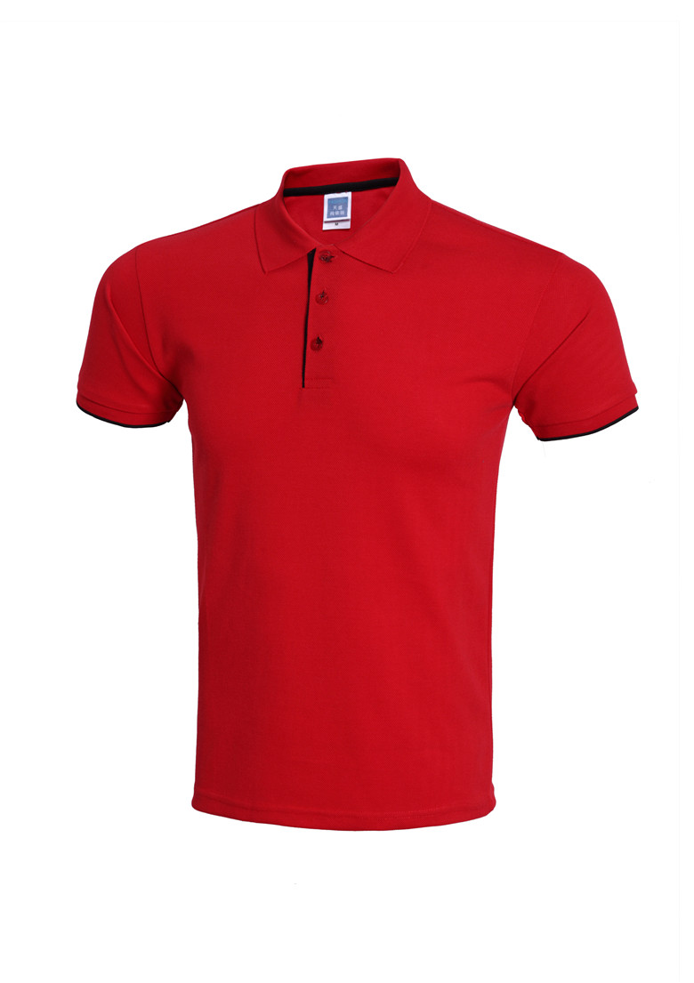 factory wholesale custom polo shirt